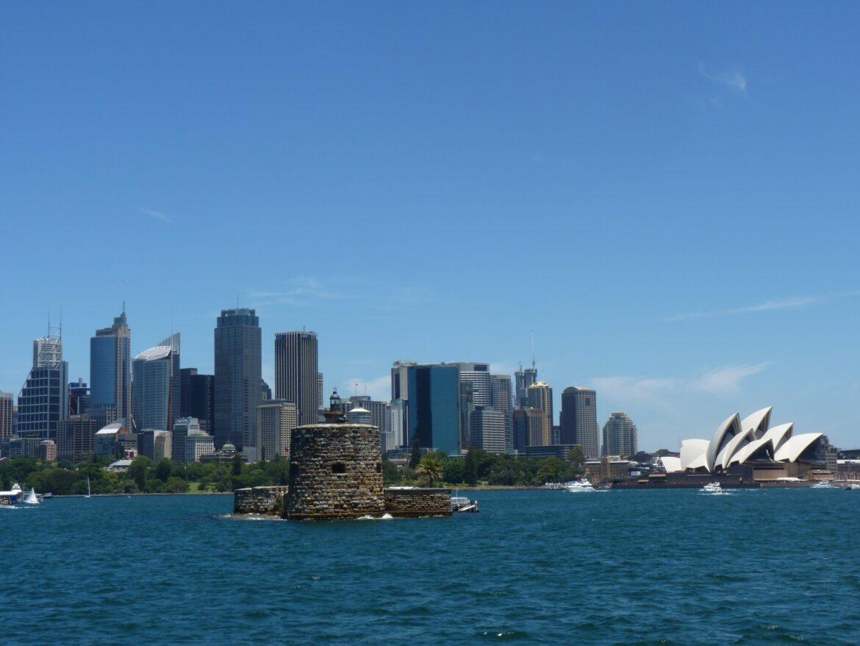 We love Australia !
